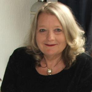 Christine Johnstone
